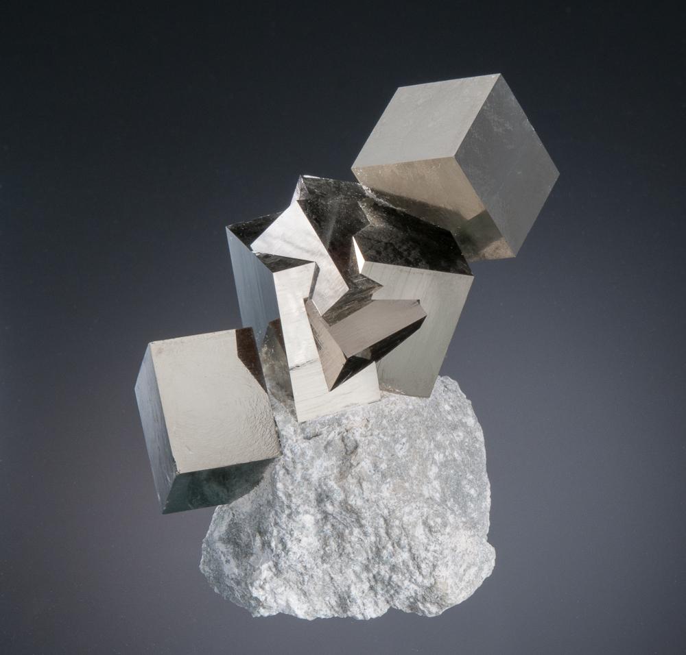 Navajun Pyrite Group