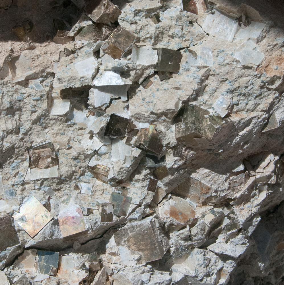 Pyrite in Situ (1)