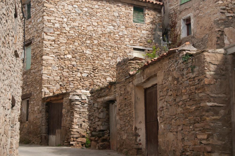 San Felices Street