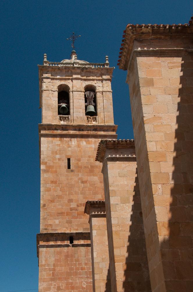 Soria Church