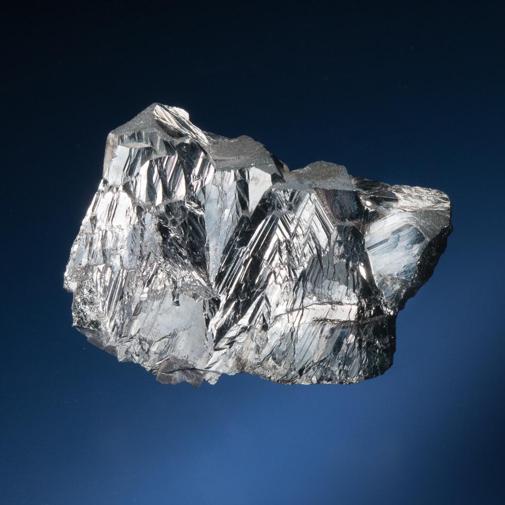 Tetrahedrite, Mundo Nuevo Mine, Huamachuco, La Libertad, Peru