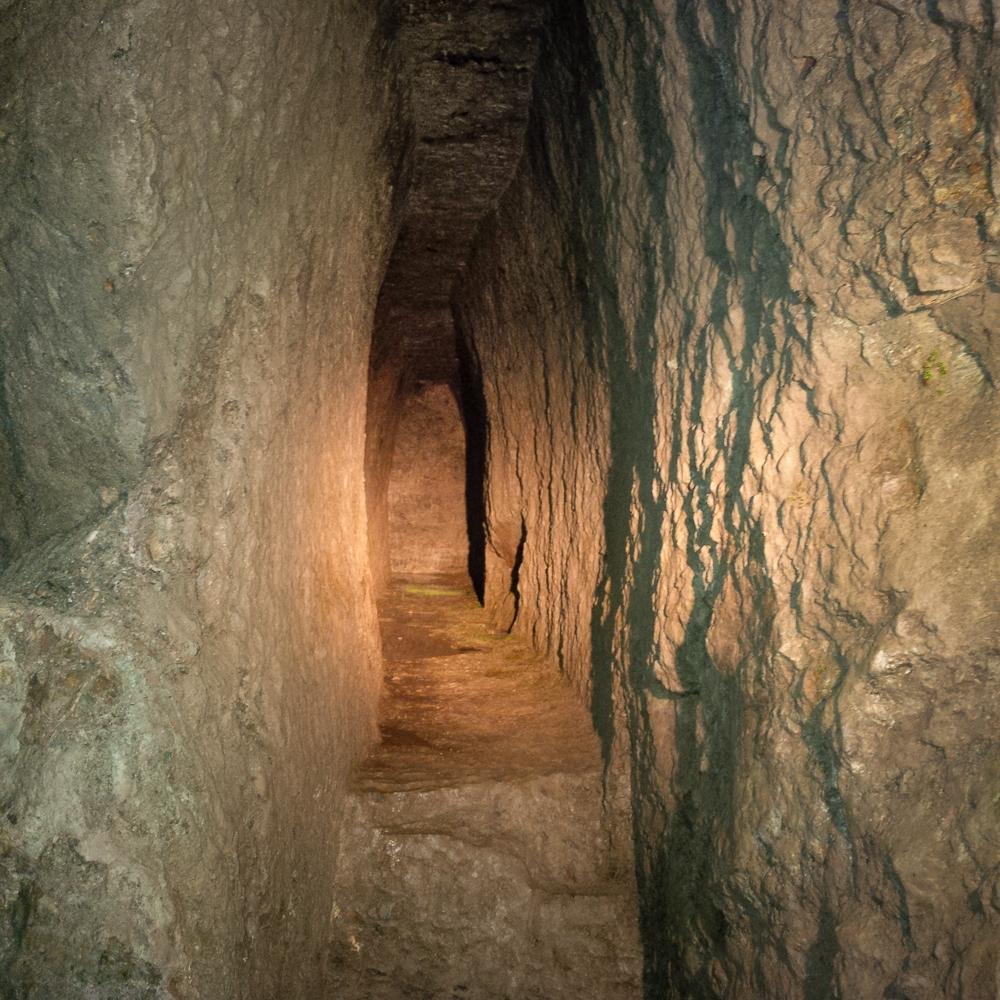 Tunnel16thc