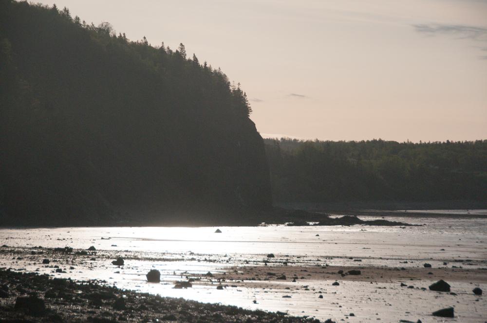 Wasson's Bluff Sunrise, Nova Scotia