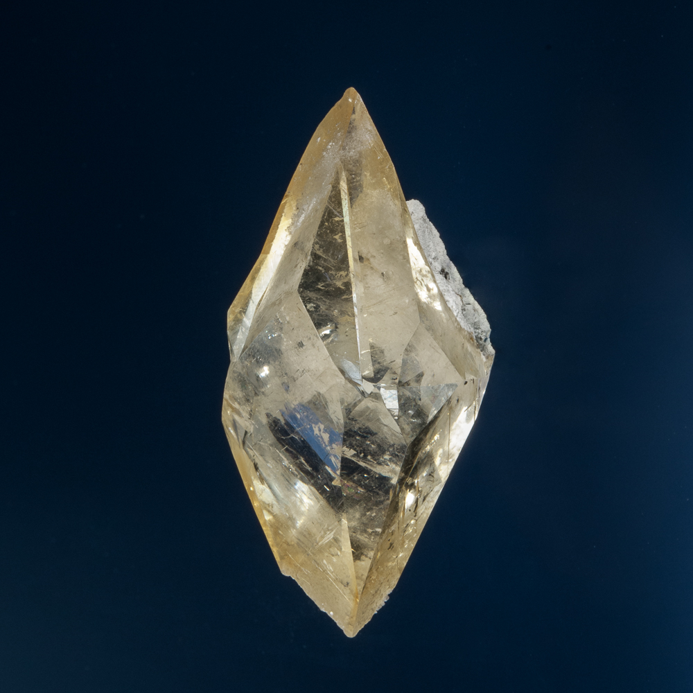 Calcite, Elmwood Mine, Carthage, Smith Co., Tennessee, USA