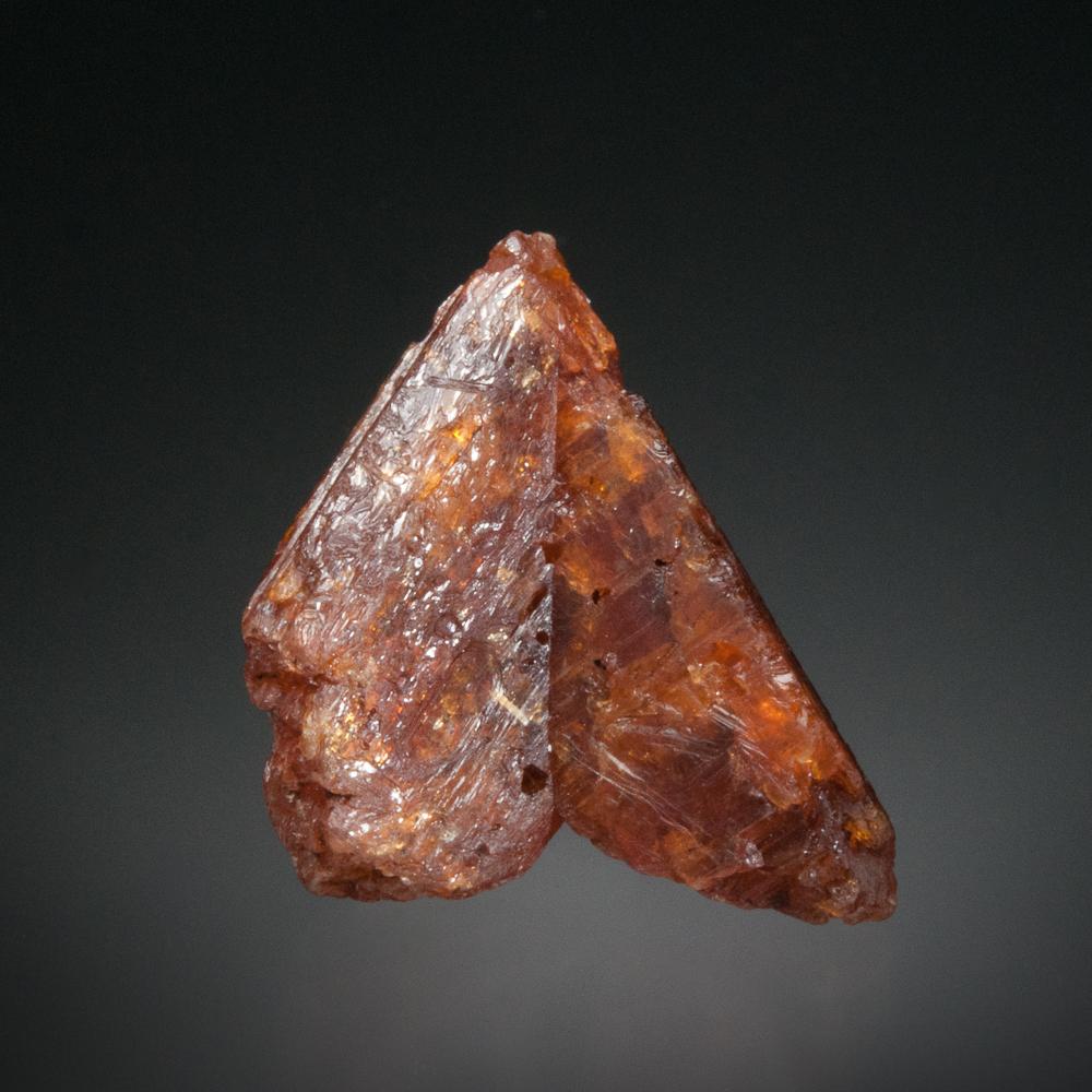 Kyanite (Twinned), Nani, Loliondo, Arusha, Tanzania