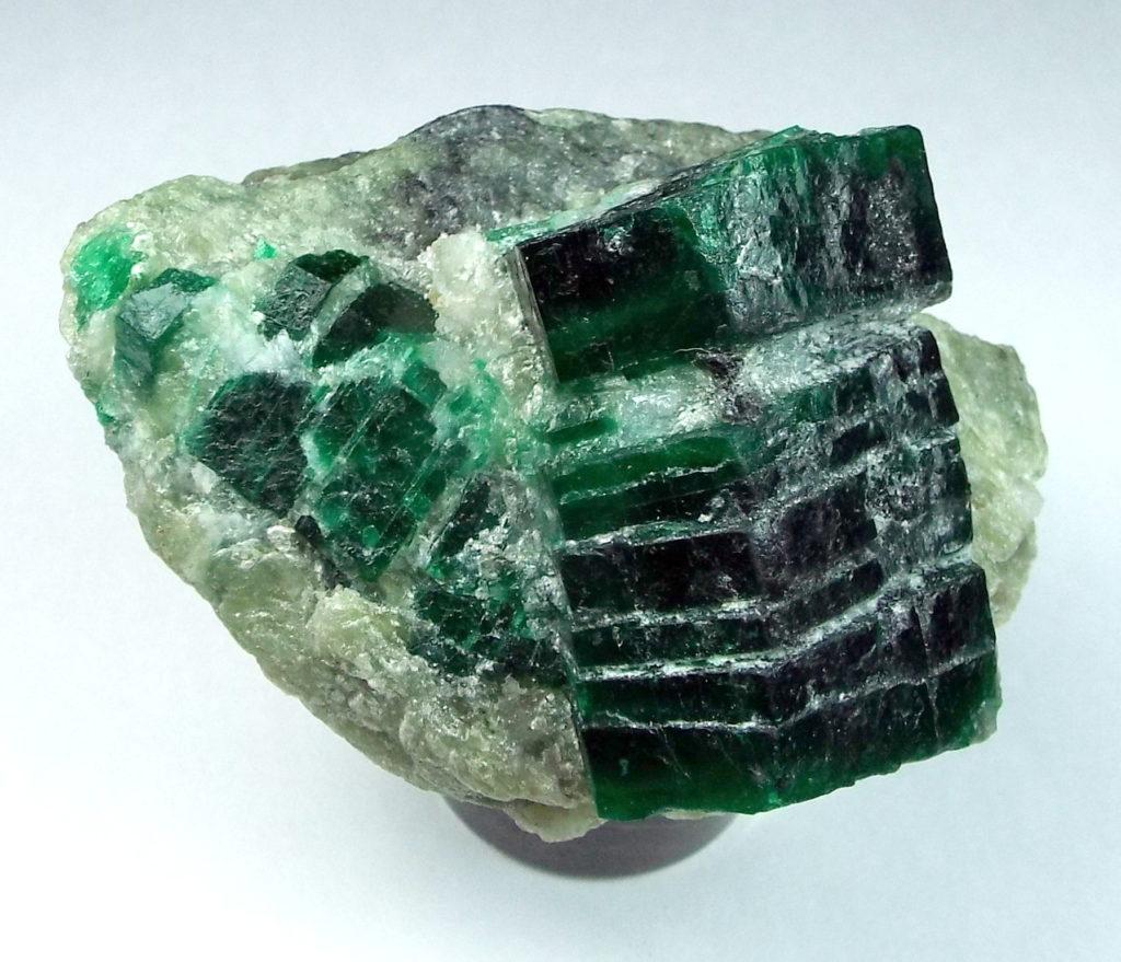 Beryl var. Emerald - Pakistan 28-1-25