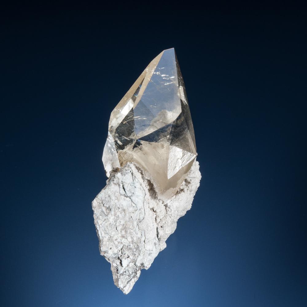 Calcite, Elmwood Mine, Carthage, Tennessee, US