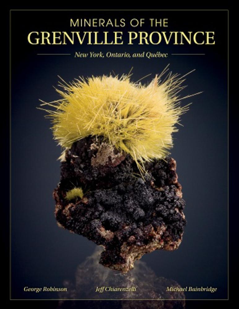 GrenvilleBook