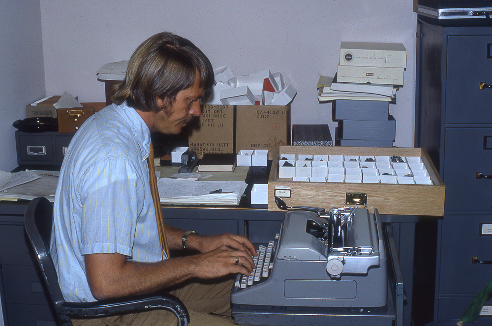 TypewriterMR