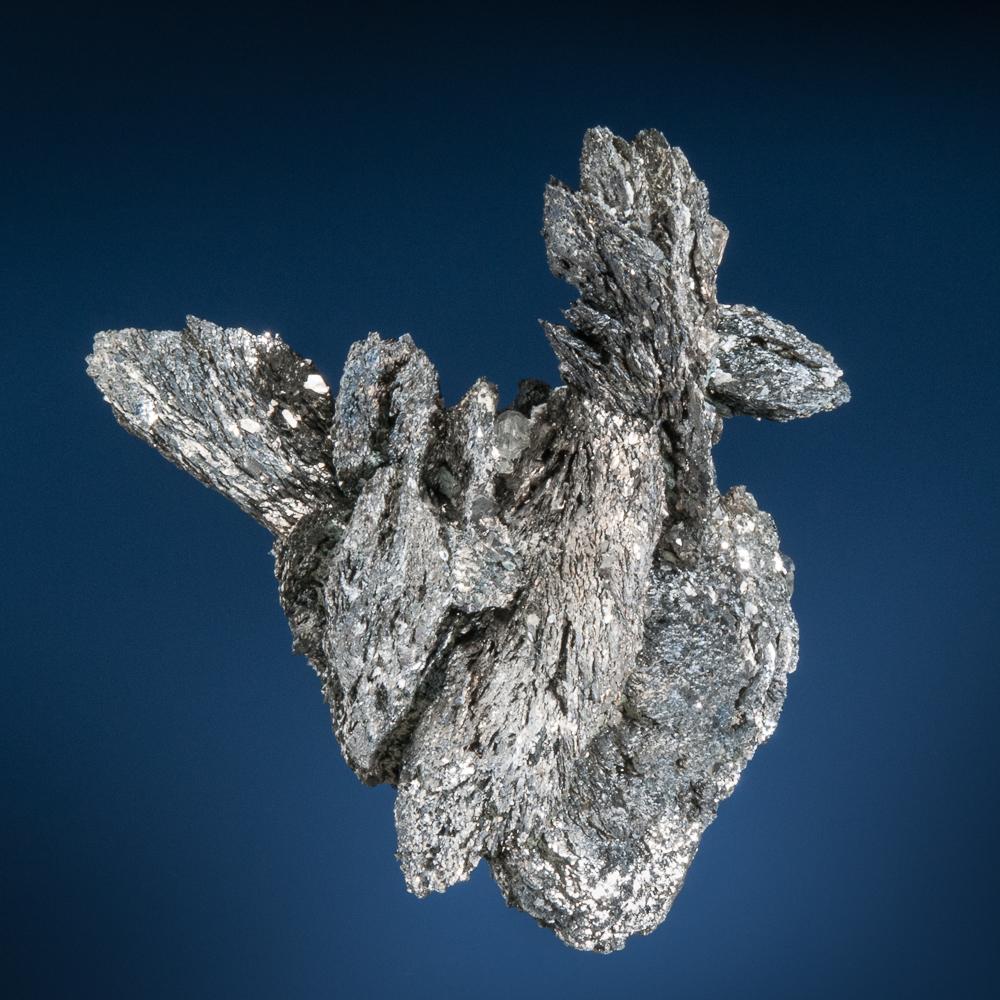 Löllingite, Huanggang Mines, Hexigten Banner, Ulanhad, Inner Mongolia A.R., China