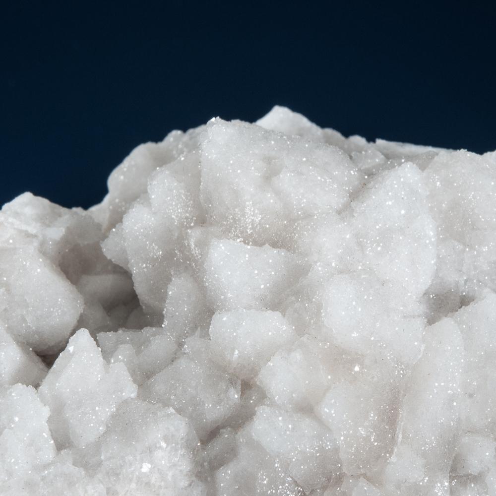 Quartz PS Apophyllite, Summer Storm Claim, Custer Co., Idaho, USA
