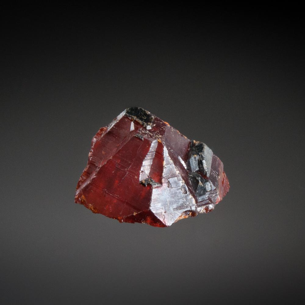 Wurtzite, epitactic Sphalerite, Merelani Hills, Lelatima Mountains, Manyara, Tanzania