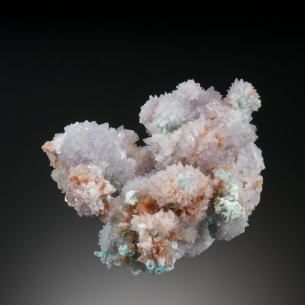 Creedite, Qinglong County, Qianxinan, Guizhou, China